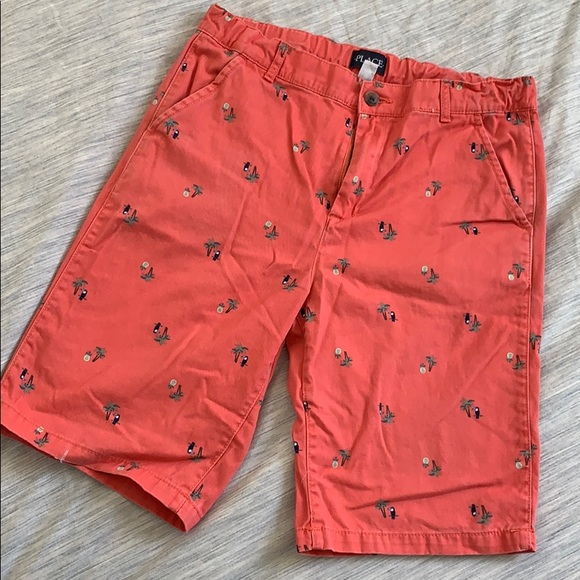 Children's Place Other - Boys shorts